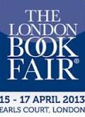 Croatia at the London Book Fair 2013