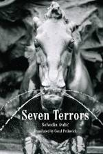 Seven Terrors a finalist for top US Fantasy Award