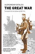 The Great War book tour 2014