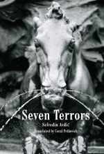 Seven Terrors one of Nick Lezard's Best Paperbacks 2014