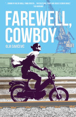 Farewell, Cowboy returns!