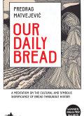 'Our Daily Bread' wins English PEN Award